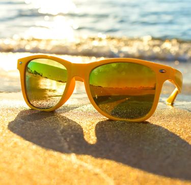 UV Protection for eyes