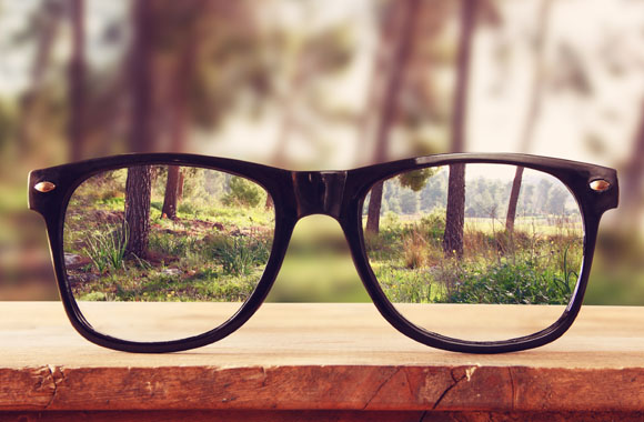 Lenses to correct your vision